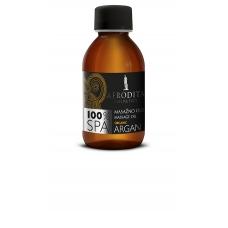 100% SPA массажное органическое аргановое масло