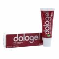 ЗУБНОЙ ГЕЛЬ «DOLOGEL» (25 ml, plastic)