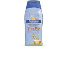 Детский шампунь для волос и тела FUN & PLAY 2-В-1 (200 ml)