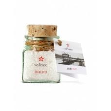 Пиранская соль в стеклянной банке 70 гр