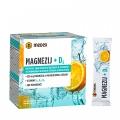 Витаминный комплекс Magnesium + D3