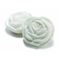 Мыло с маслом розы