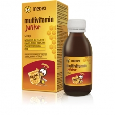 Sirup Multivitamin junior