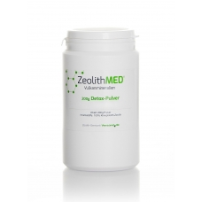 Детокс от тяжёлых металлов ZEOLITH MED® (200 гр.)