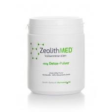 Детокс от тяжёлых металлов ZEOLITH MED® (400 гр.)