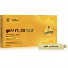 "Апикомплекс ""Gelee Royale Super"""
